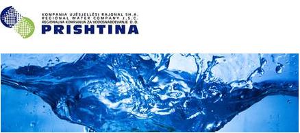 Pastrimi i domosdoshëm i rezervuarëve të ujit në Shtime,