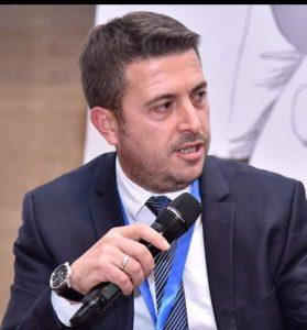 """Reagim nga KRU""""Prishtina"""" ndaj disa portaleve lidhur me UD i kryeshefit ekzekutiv Sokol Xhafa,"""