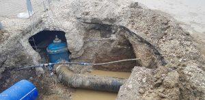 Stabilizimi i furnizimit me ujë të pijshëm