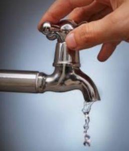 Disa zona të Fushë Kosovës mbesin pa ujë nga ora 10:00,