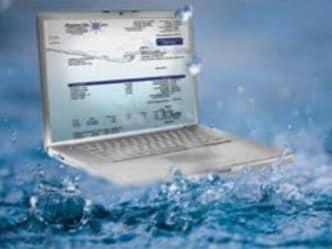 """KRU  """"  Prishtina  """" :  Paguani faturat e ujit,"""
