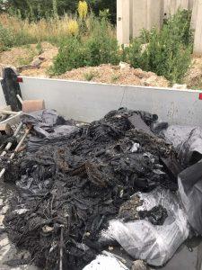 Fotografi të përshkruara shkurt, shihni se çfarë ndodhë me pusetat e kolektorët e kanalizimit nga mbetjet e mbeturinat…