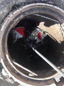 Rrjeti i kanalizimit,