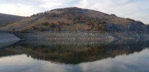 Gjendja e liqeneve akumuluese sipërfaqësore,Batllava e Badoci