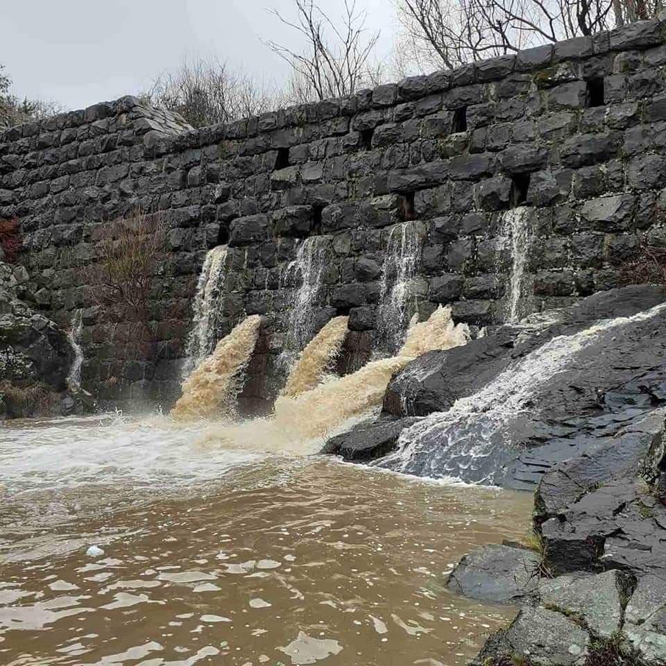 KRU,, Prishtina  ,, sh.a. njofton për gatishmërinë karshi vërshimeve mbi vendin tonë,