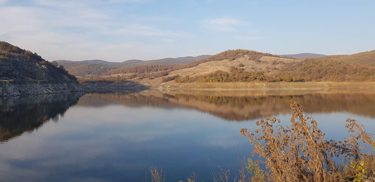 Liqeni i Batllavës dh Badocit!