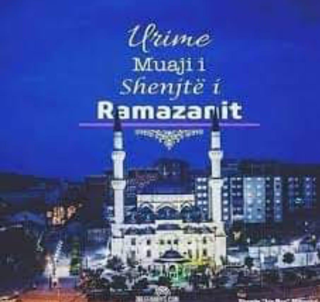 """KRU"""" Prishtina"""" uron të gjithë besimtarët e fesë Islame agjërim sa më të lehtë!"""