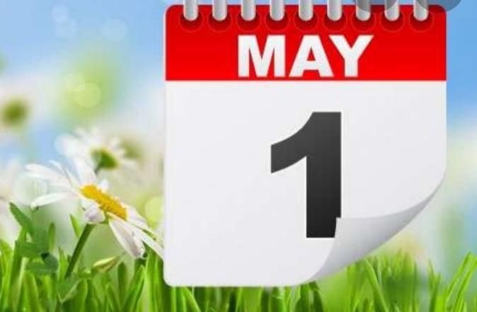 1Maji,Dita Ndërkombëtare e Punëtorëve