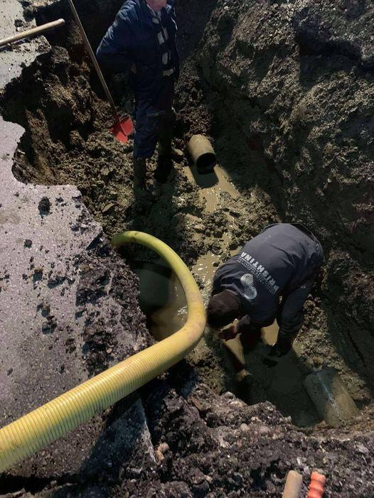 """Nesër do të realizohen punime teknike në rrugën e """" Tiranës"""" në Prishtinë, ja se cilat zona do mbesin pa ujë."""